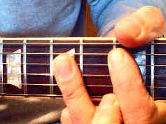 root 5 bar chord, power guitar chord